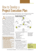 How to Develop a Project Execution Plan - Wood Group
