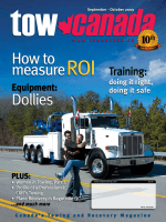 Dollies How to measure ROI - Automotive Retailers Publishing Ltd.