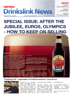 special issue: after the jubilee, euros, olympics - how to - NFRN
