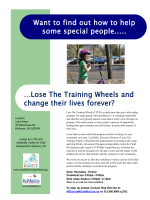 Want to find out how to help some special people - Autism Ontario