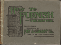 How to Furnish - the New Way - Digitised Collections