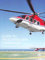ICS Guide to Helicopter-Ship Operations (4th Ed., 2008)