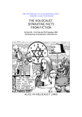 The Holocaust - Separating Fact From Fiction
