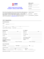 ZONI Application Form0406