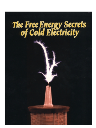(ebook) Free Energy Secrets with Tesla patents