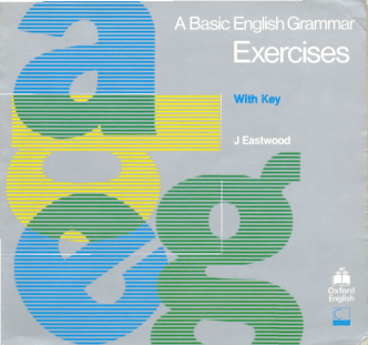 English Book - Basic English Grammar Exercises Oxford