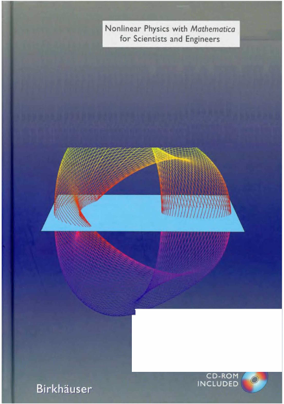 Nonlinear physics with mathematica for scientists and engineers 0001183671 b3cd565c97558cf5cdaff7e97ebbf497g ccuart Gallery