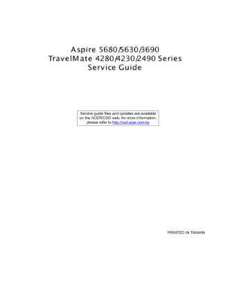 service-manual-Acer-Aspire-5680-5630-3690-TravelMate-4280-4230-2490