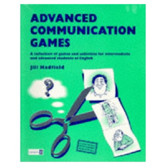 Advanced Communication Games