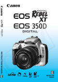 Canon EOS 350D english