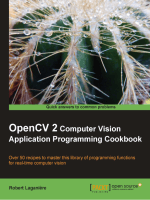 Laganiere Robert - OpenCV 2 Computer Vision Application Programming Cookbook - 2011