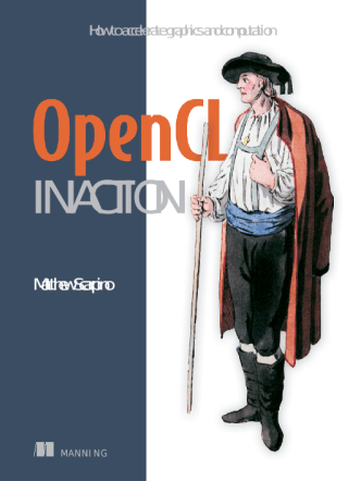 Matthew Scarpino — OpenCL in Action — 2011.pdf