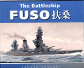 Anatomy Of The Ship - The Battleship Fuso