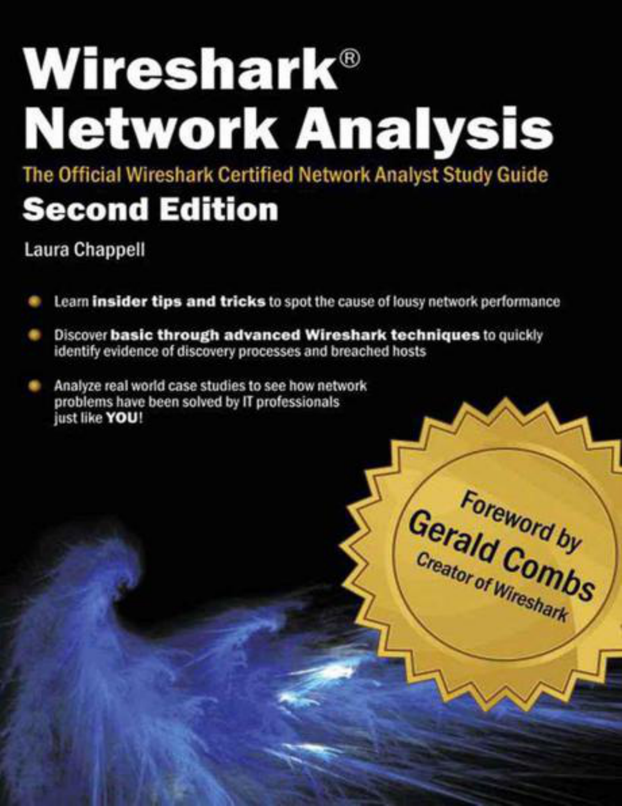 Wireshark Network Analysis The Official Wireshark Certified Network