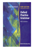 eastwood john oxford practice grammar with answers