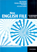 New English File Pre-Intermediate - Teacher's Book