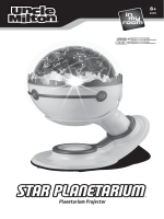 Star Planetarium® Manual Download - Uncle Milton