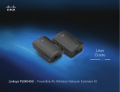 Linksys PLWK400 User Guide - Ipland