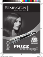 FRIZZ therapy! - Remington