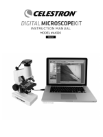 DIGITALMICROSCOPEKIT - Celestron