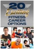 20 Exciting Fitness Career