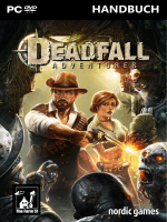 Manual. Deadfall. Adventures (RU)