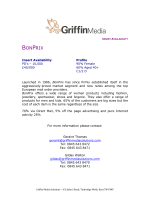 BONPRIX - Griffin Media Solutions