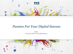 Passion For Your Digital Success - Convergent Media Group (CMG)