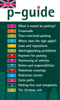 Parking Guide - Oslo