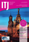 ITJInternational Transport Journal