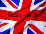 Great Britain is famous all over the world not only for its universities