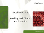 Excel Tutorial 4