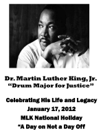 Martin Luther King Jr. Online Exhibit - Valdosta State University