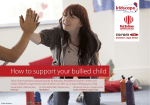How to support your bullied child - Red Balloon Learner Centres