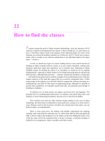 22 How to find the classes - Lirmm