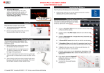 Epson Document camera how to guide1 - RMIT University