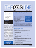 How to get in touch with us - Roanoke Gas Company
