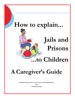How to explain... Jails and Prisonsto Children - Get on the Bus