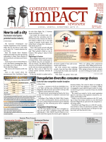 How to sell a city - Community Impact Newspaper