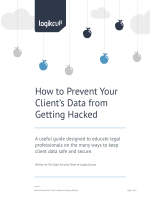 How to Prevent Your Clients Data from Getting Hacked - ACEDS