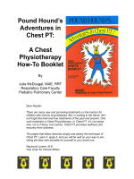 Pound Hounds Adventures in Chest PT - Childrens of Alabama