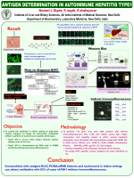 How to diagnose AIH? - ePosters