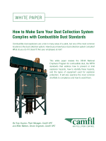 How to Make Sure Your Dust Collection System - Camfil APC
