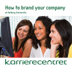 How to brand your company - Ny i Danmark