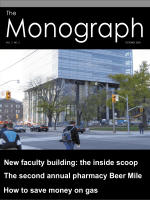 New faculty building: the inside scoop How to save money on gas