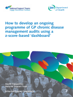 How to develop an ongoing programme of GP chronic disease