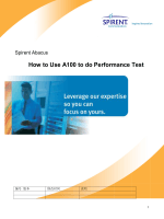 ABA-610-0710-EN How to use A100 to do performance test.pdf