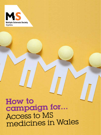 How to campaign for... - Treat Me Right