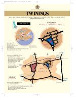 DETAILED MAP OF OVERVIEW OF HOW TO - Twinings People