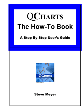 How to do stuff in QCharts.book